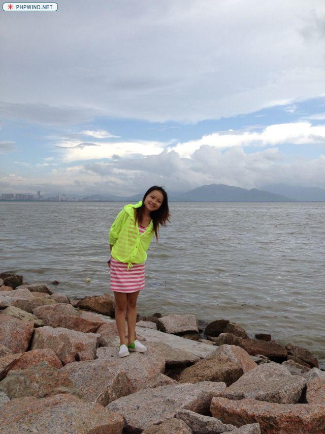深圳湾一行1
