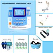 УЗИ физиотерапия красоты оборудование