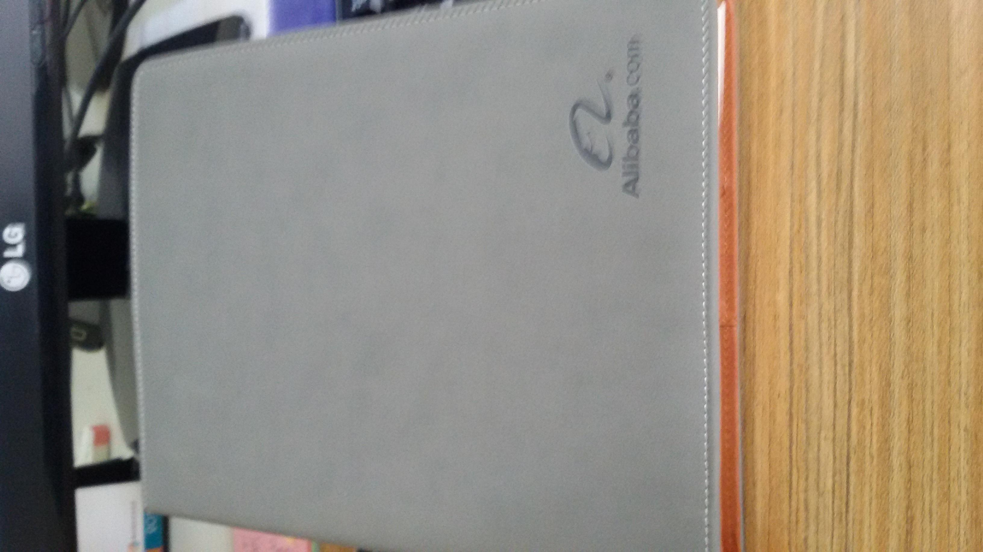 阿牛笔记本-1