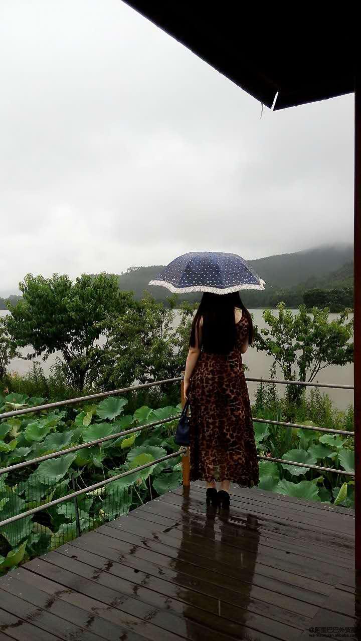 肇庆天湖鹭鸟生态邨