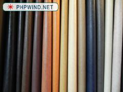 pu leather for shoes and bags